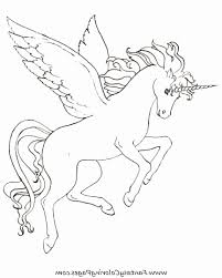 Valkyrie Riding Pegasus Coloring Page For Pegasus Coloring Pages