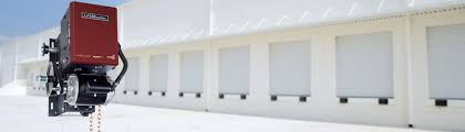 Dallas, Fort Worth Commercial Garage Door Openers, Residential Roll ...