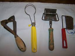 vintage kitchen tools. writing in the blackberry patch vintage kitchen tools a