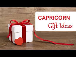 gift ideas for a capricorn