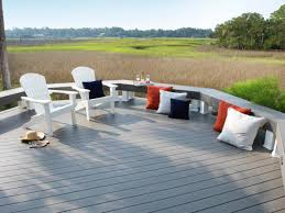 Space Planning Tips for a Deck