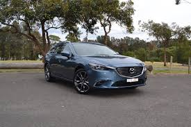 Mazda 6 GT wagon 2017 review | CarsGuide