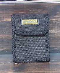 drill belt holder. image is loading dewalt-drill-screwdriver-holder-bit-organizer-tool-belt- drill belt holder