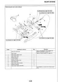 2013 2017 yamaha xt250 motorcycle service manual repair 2013 2014 yamaha xt250 service manual page 2