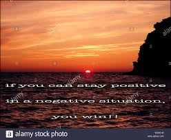 Stay Positive Quote Time Quotes Background Fine Art In High Quality