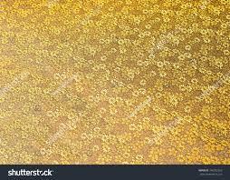 Silk Fabric Texture Color Light Goldenrod Stock Photo 746782363
