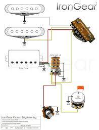 push pull switch guitar pickups hss split coil wiring diagram 1 vol push pull switch wiring diagram at Push Pull Switch Wiring Diagram