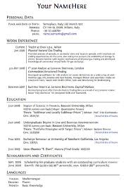 Resume Advice And Tips Ideas Collection Pretentious Design Tips For