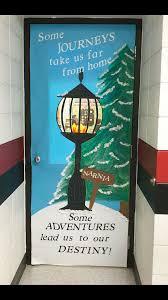Pin by Teri Griffith on Bulletin Boards   Holiday classroom doors,  Christmas classroom door, Winter classroom door