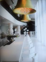 space lighting miami. a marcel wanders lighting installation at the mondrian boutique hotel miami florida space