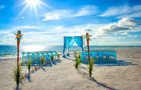 Turquoise And White Wedding Decorations Florida Beach Wedding Themes Tantalizing Turquoisesuncoast Weddings