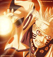 Naruto Full Tailed Beast Mode ...