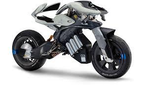 motoroid