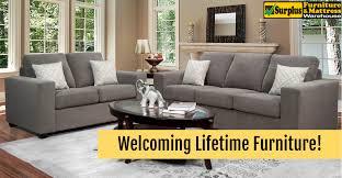 surplus furniture s now selling lifetime furniture