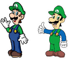 Image result for luigi