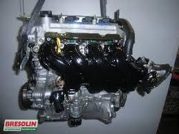 Replacement engine toyota yaris 03-05 1.5 vvti 1NZFE