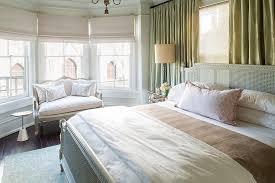 bedroom bay window sofa