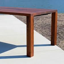 Schreibtisch Und Esstisch Holzgespür