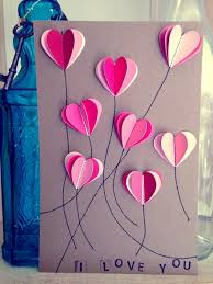 Give Out Some Handmade Love With These 21 DIY Valentineu0027s Day Card Making Ideas Diy