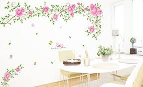 Small Picture Miihome Removable Wall Sticker Rose price review and buy in
