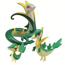 Snivy Evolution Chart Gallery For Snivy Pokemon Evolution Chart Pokemon