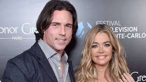 Are Denise Richards & Husband Aaron Phypers Still Together? | Heavy.com