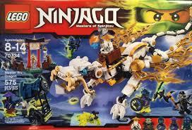 Spielzeug Brand New-Free UK Delivery LEGO-70608 Ninjago Movie Master Falls  triadecont.com.br