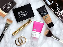 new makeup products. makeup haul new products