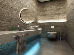 image unique bathroom. Unique Bathroom Lighting Ideas Image