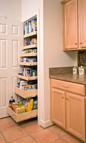 Kitchen Closet Pantry Pantry Pull Out Shelves Custom Shelves Shelfgenie