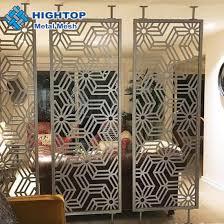 china decorative aluminum sheet cnc