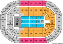 Times Union Center Section 122 Times Union Arena Seating