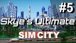 simcity great works guide