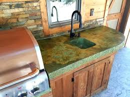 concrete countertops s concrete image of concrete edge forms small concrete cost how much do concrete countertops cost diy concrete countertops cost