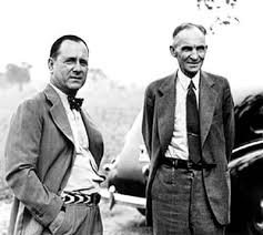 henry ford ii. Brilliant Ford SaltOfAmerica Article  Henry Ford II Creates A New Motor Company  1946 On Ii D