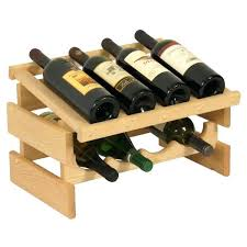 8 bottle wine rack wood wine rack 8 bottle display in wine racks 8 bottle metal 8 bottle wine rack