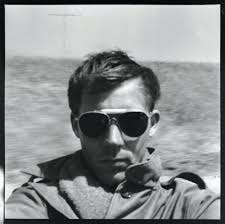 Stuck In Bat Country The Roller Coaster Career Of Hunter S Thompson