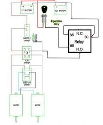 12v power wheels throttle switch alternative remote kill switch Basic Electrical Wiring Diagrams at Kids Electric Car Wiring Diagram