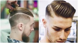Los Mejores Peinados Para Hombre 2017 Los Mejores Cortes Para