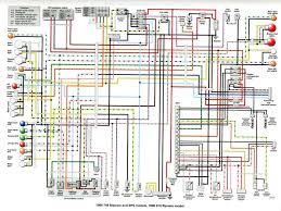 2001 yamaha r6 wiring diagram wiring diagram third level 2002 Yamaha R1 Wiring-Diagram at 2007 Yamaha R1 Wiring Diagram