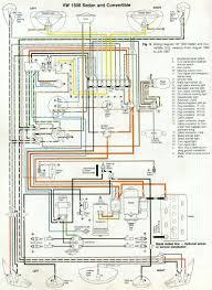 beetle generator wiring diagram beetle image vw beetle generator wiring diagram jodebal com on beetle generator wiring diagram
