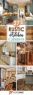 eye catching rustic kitchen cabinets. Rustic Kitchen Cabinet Ideas Eye Catching Cabinets M