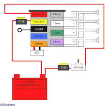 wiring diagrams for pioneer car stereos wiring wiring page 12 the wiring diagram on wiring diagrams for pioneer car stereos