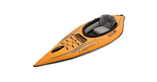 6 kayak yellow
