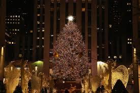 Cbs Christmas Tree Lighting The Starting 5 Impeachment Rockefeller Tree Lighting Cbs