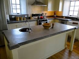 a primer on poured concrete countertops for quartz vs granite countertops