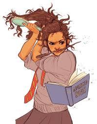 ce qu une hermione noire représente vraiment