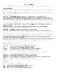 Emc Test Engineer Sample Resume Awesome Emc Eng Resume