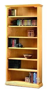 solid unfinished wood bookshelf ikea bookcases oak bookshelves bookcase u