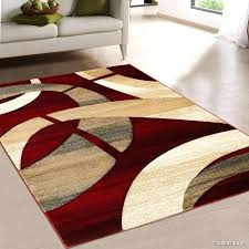 beige and red area rugs red area rug abell beige wine red area rug by fleur de lis living